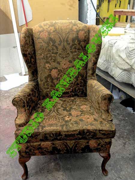 כולם חדשים סטודיו קניבלובסקי. ריפוד רהיטים. החלפת ריפוד. תיקון רהיטים. שיפוץ UX-16